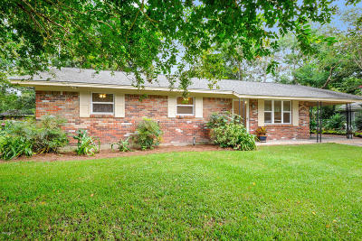 Gulfport Single Family Home For Sale: 139 Gahan Dr