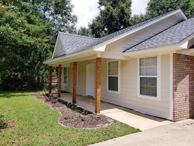 Ocean Springs Single Family Home For Sale: 1400 Oak St