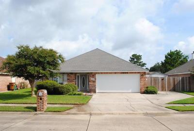 Biloxi Single Family Home For Sale: 2082 Crane Rdg