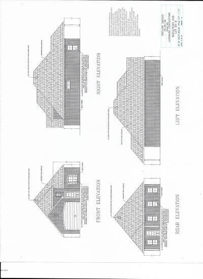 Diamondhead Single Family Home For Sale: 263 Country Club Dr #29r