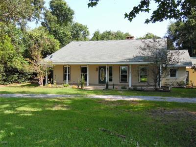 Pass Christian Single Family Home For Sale: 1579 E 2nd St
