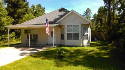 Bay St. Louis Single Family Home For Sale: 6081 E Grenada St