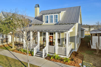 Gulfport Single Family Home For Sale: 13221 Westminster Blvd