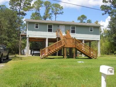 Pass Christian Single Family Home For Sale: 3469 Olga Dr