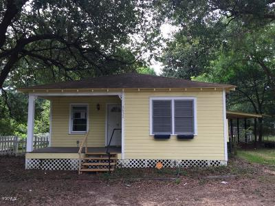 Gulfport Single Family Home For Sale: 2632 6th Ave