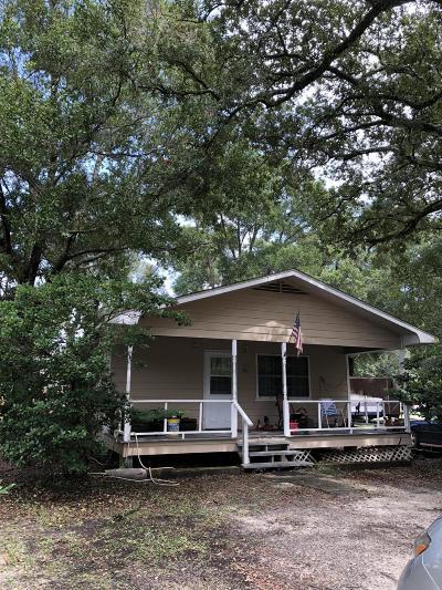 Gulfport Single Family Home For Sale: 2300 Oak Ave