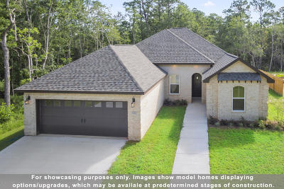 Ocean Springs Single Family Home For Sale: Main St