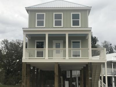 Long Beach MS Single Family Home For Sale: $285,000