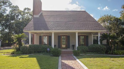 Biloxi MS Single Family Home For Sale: $269,900