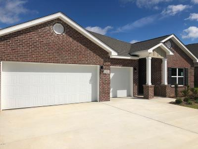 Biloxi MS Single Family Home For Sale: $285,900