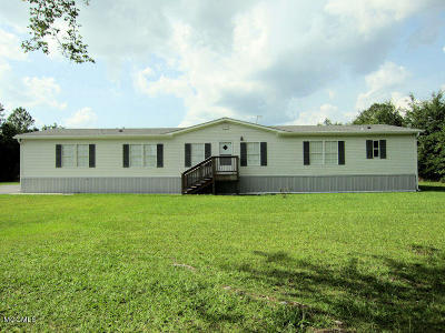 Biloxi MS Single Family Home For Sale: $144,900