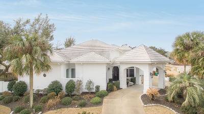 Biloxi MS Single Family Home For Sale: $569,000