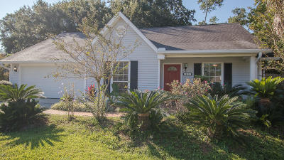 Long Beach Single Family Home For Sale: 411 St Augustine Ave