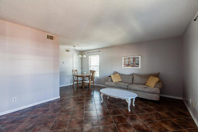 Pass Christian Condo/Townhouse For Sale: 1550 Second St #116s