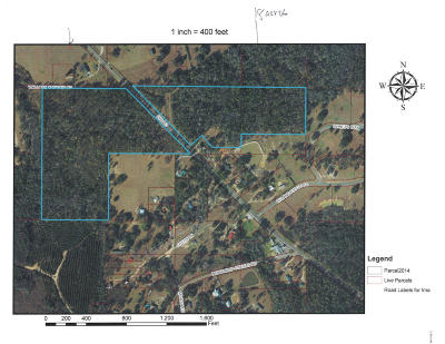Residential Lots & Land For Sale: Hwy 53