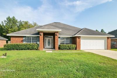 D'iberville MS Single Family Home For Sale: $219,900