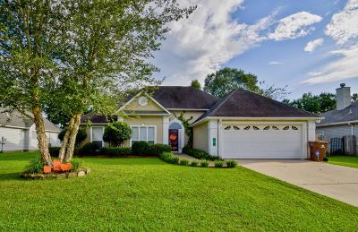 Long Beach Single Family Home For Sale: 28 Ryan Cir