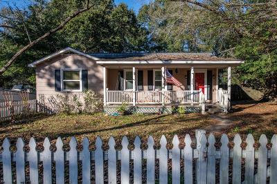 Biloxi Single Family Home For Sale: 364 East Dr