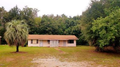 Biloxi Multi Family Home For Sale: 218 Baker St