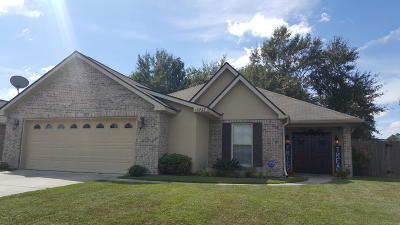 Gulfport MS Single Family Home For Sale: $187,500