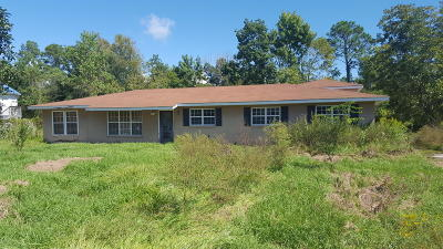 Pass Christian Single Family Home For Sale: 388 Clark Ave