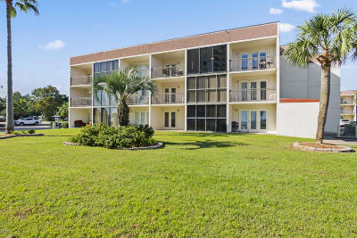 Biloxi Condo/Townhouse For Sale: 2046 Beach Blvd #A328