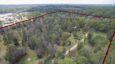Residential Lots & Land For Sale: 5237 Eden Pl