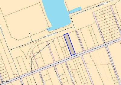 Pass Christian Residential Lots & Land For Sale: North St