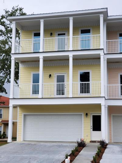 Long Beach Condo/Townhouse For Sale: 36 Oak Alley Ln