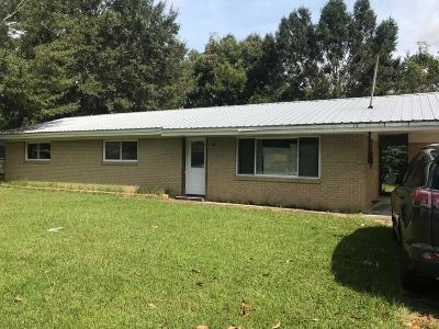 Gulfport Single Family Home For Sale: 102 Terri Rd