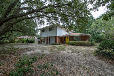 Pass Christian Single Family Home For Sale: 103 Palm Ave