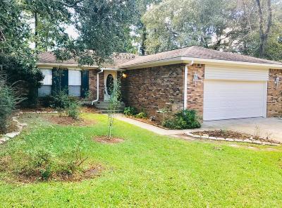 Diamondhead Single Family Home For Sale: 557 Kaiki Dr