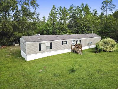Saucier Single Family Home For Sale: 24324 McHenry Rd