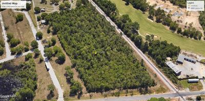 Pass Christian Residential Lots & Land For Sale: 5.4 Ac Lobouy Rd