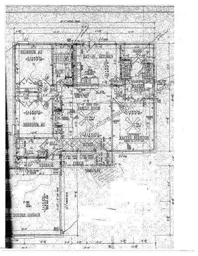 Saucier Single Family Home For Sale: 21631 Briar Cliff Dr
