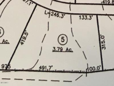 Residential Lots & Land For Sale: Lot 5 Menge/Interstate 10