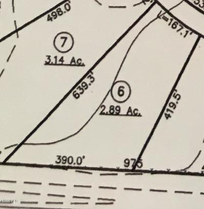 Residential Lots & Land For Sale: Lot 6 Menge/Interstate 10