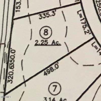 Residential Lots & Land For Sale: Lot 8 Menge/Interstate 10