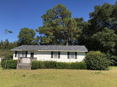 Pass Christian Single Family Home For Sale: 7628 Vidalia Rd