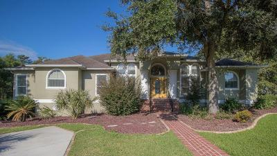 Biloxi Single Family Home For Sale: 2743 Lost Channel