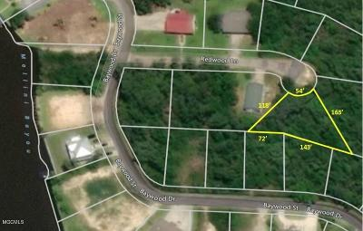 Pass Christian Residential Lots & Land For Sale: Redwood Ln