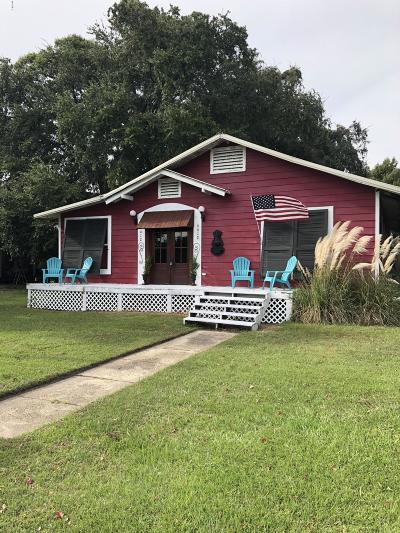 Harrison County Single Family Home For Sale: 4412 Ford St