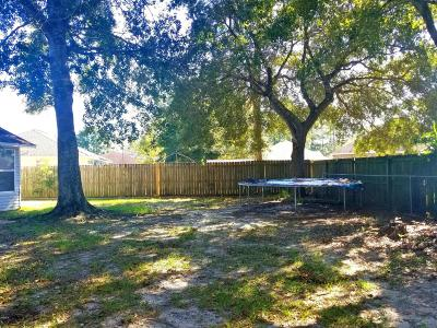 Ocean Springs Single Family Home For Sale: 7209 Cypress Cir
