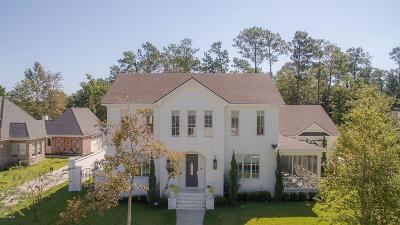 Biloxi Single Family Home For Sale: 1882 Courtney Ln