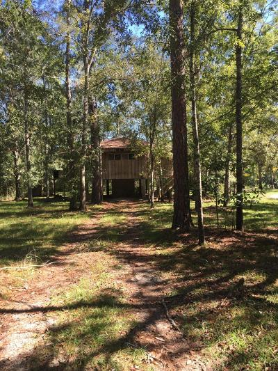 Pass Christian Single Family Home For Sale: 7310 Magnolia Dr