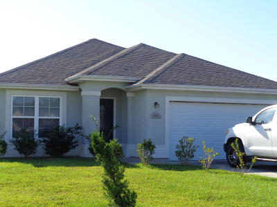 Gulfport Single Family Home For Sale: 13251 Terrapin Cv