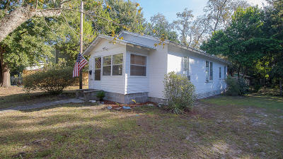 gulfport Single Family Home For Sale: 2316 19th Ave