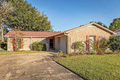 Ocean Springs Single Family Home For Sale: 1210 King Henry Dr