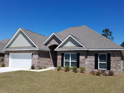 Ocean Springs Single Family Home For Sale: 6606 Sugarcane Cir