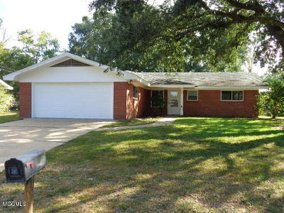 Single Family Home For Sale: 2535 Parkway Rd